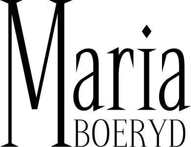 Maria Boeryd